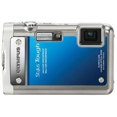 $129.99 + Free Shipping w/ Coupon Code inside (Save 70) – Olympus Stylus Tough 8010 14MP Digital Camera with 5x Wide Angle Zoom and 2.7 inch LCD