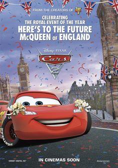 Cars 2 (2011) | Disney | Pinterest | Cars