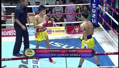 http://ift.tt/1SRn2kW l ดเซลเลก ว.วนชย VS ไมค ศษยเจสายรง ศกจาวมวยไทยชอง3ลาสด 2/4 16 เมษายน 2559 Muaythai HD http://youtu.be/N4alRbVCM6Y