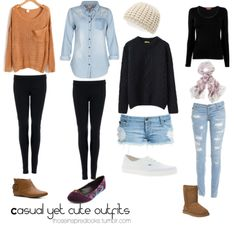cute simple outfits - Google Search