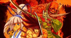Samurai Shodown V Special, uncensored, hits PS4 and Vita today: HAMSTER continue to pump out classic SNK titles, for current-gen consoles,…