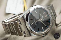 Rolex 114300.