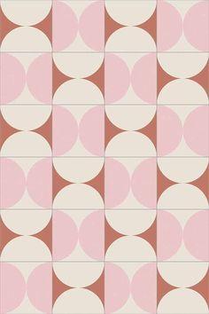 Patterning for bench fabric - in navy/olive/mustard/cream - Carreaux ciment Butterfly, India Mahdavi (Bisazza) Salon de Milan 2015 Design Room, Café Design, Icon Design, Flat Design, Motif Design, Interior Design, Boho Pattern, Retro Pattern, Pattern Art
