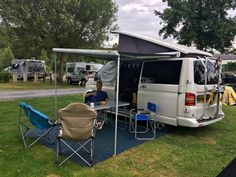 Well, we only went and did it again – over two thousands miles through France on another epic campervan road trip. I'll list out the stops below with a few notes and photos for each pla…