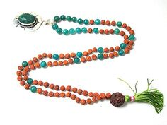 Intention Meditation Mala- Prosperity Green Jade Heart Mala Rudraksha Prayer Beads Yoga Mala Mogul Interior http://www.amazon.com/dp/B00U3FSVWQ/ref=cm_sw_r_pi_dp_ISy8ub12ZNAK2