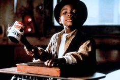 Stymie (Kevin Jamal Woods) ~ The Little Rascals (1994) ~ Movie Stills