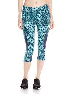 4ba925893515 LOLE Women s Run Capris