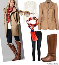 What To Wear With Equestrian Boots – Fashion Sets For Equestrian Boots