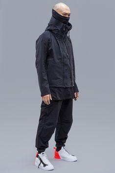560c9cff2fd00b 35 Best Techwear   Super Future   Ninja-core images