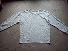 hermosos: Bluza z łatami DIY