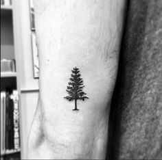 Awesome Small Tree Tattoo - Best Simple Tattoos For Men: Cool Small Tattoo Desig. - Awesome Small Tree Tattoo – Best Simple Tattoos For Men: Cool Small Tattoo Designs and Ideas For - Cool Simple Tattoos, Simple Tree Tattoo, Tree Tattoo Back, Tree Tattoo Men, Tree Tattoo Designs, Small Tattoo Designs, Cool Tattoos, Small Tattoos Men, Trendy Tattoos