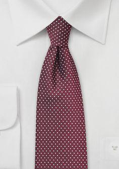 Burnt Burgundy Linen Skinny Tie Mens Merlot Burgundy Red Maroon Skinny Tie Wedding Tie Dusty Skinny Tie