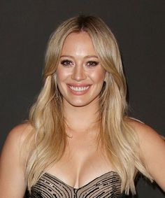 Hilary Duff is all about body acceptance these days, and we're lovin' it. The former Lizzie McGuire star isn't known for posting revealing photos on Instagram. When she does, though, she uses them to send a positive message to fans everywhere. Duff...