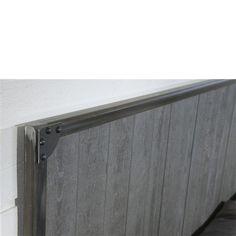 Sovrum / Gavlar och Sängbord / Mexico huvudgavel - Bergmans möbler