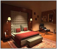 Bedroom Decorating Ideas Pictures Married Couples