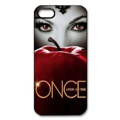 A: Best Phone Case Once Upon A Time Custom Case Plastic Hard Case Protective For Iphone 5 Cell Phones & phone phone Iphone 6 Cases, Cute Phone Cases, 5s Cases, Iphone 4, Best Cell Phone, Blackberry Z10, Ipod Touch 6th, Once Upon A Time, 6s Plus