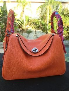 Hermes Lindy 30cm Shoulder Bag. Get one of the hottest styles of the season! The Hermes Lindy 30cm Shoulder Bag is a top 10 member favorite on Tradesy. Save on yours before they're sold out!