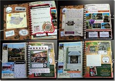 provence travel journal 003a-tile