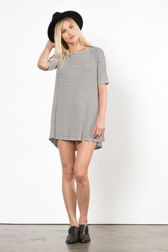 Roadways Dress – Whimsy and Row