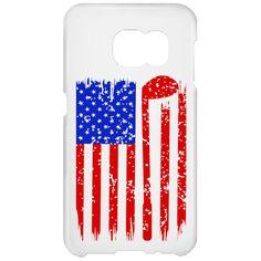 Golf Flag Galaxy S6 Cases