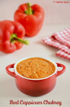 Red Peppers.. on Pinterest | Red Pepper Jelly, Red Peppers and Pepper ...