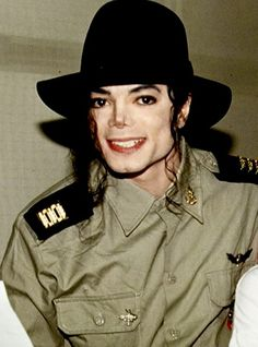 Michael Jackson ♥️