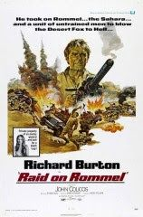 Lev Stepanovich: HATHAWAY, Henry. Comando en el desierto (1971)
