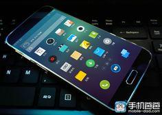 Nuevo Los últimos renders del Meizu MX5 muestran un impactante diseño