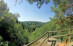 Hiking in Germany, Eifel