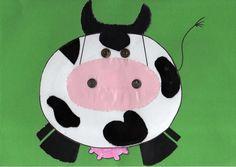 Projecte Les vaques (P3) - Exemple - Estrella Vilar - Àlbums web de Picasa