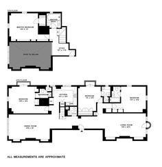 29-45 Tenants Corp. *, 45 East 9 Street Unit 47/48 | Douglas Elliman