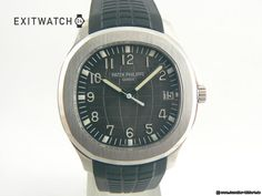 AQUANAUT JUMBO --- MINT --- - Exitwatch24 DE