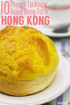The Unspoken Rules of Dining Out in Hong Kong | packmeto.com
