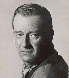 John Wayne, acteur américain (1907-1979)