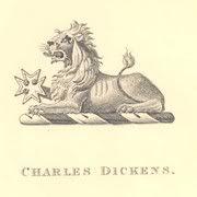 Ex Libris Charles Dickens