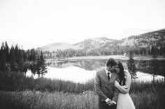 Chantel Marie Photography, bride and groom