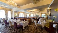 The Pendennis Restaurant at The Royal Duchy  http://www.royalduchy.co.uk