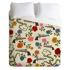 TOP 100 DUVET COVERS OF 2014 | DENY Designs Home Accessories