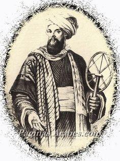 El príncipe abásida Alí Bey