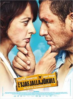2014 - Eyjafjallajökull (or you can just say THE VOLCANO) is a French comedy from the producers of The Intouchables and Heartbreaker. Starring the brilliant Dany Boon and Valerie Bonneton, fans of French comedy will not want to miss this! The film screens on Saturday, April 12, at 5PM. http://gcfilmfestival.com/event/54/The%20Volcano%20%28Eyjafjallaj%C3%B6kull%29