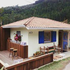 Casa do Compadre - Agosto 2015 - Aracê - Pedra Azul - ES