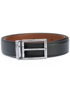 MICHAEL KORS silver-tone hardware belt. #michaelkors #belt