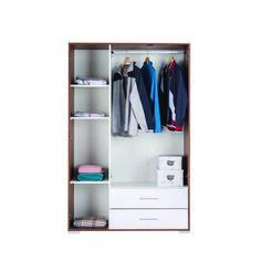 OIKOS365 - Ντουλάπες που καλύπτουν τις ανάγκες σας, σε μεγάλη ποικιλία για να διαλέξετε όποια ταιριάζει στην αισθητική σας. Περισσότερα στο σχετικό link. Closet, Home Decor, Armoire, Decoration Home, Room Decor, Interior Design, Closets, Home Interiors, Closet Built Ins
