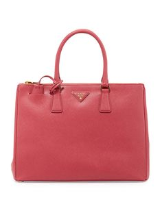 a55240c8ccd Saffiano Executive Tote Bag