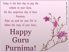 Share this on WhatsAppThis is a collection of Guru purnima messages for mobile, card or email. Guru purnima is the day to offer one's gratitude [. Guru Purnima Messages, Happy Guru Purnima Images, Guru Purnima Greetings, Guru Purnima Wishes, Birthday Wishes For Kids, Bubbles Wallpaper, Wishes Messages, Status Hindi, Love Hug