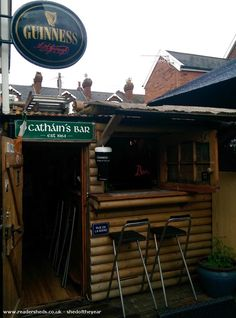 Bar JKs... is an entrant for Shed of the year 2015 via @unclewilco #shedoftheyear