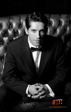 Some Casting photos of Scott Adkins taken at my office at The Old House, Shepperton Studios. This shoot was styled around a bit of a James Bond theme with the tuxedo. Shame we didn't have any guns! The location is amazing though, especially the leather. James Bond Style, James Bond Theme, James Bond Wedding, Scott Adkins, The Dark Knight Trilogy, Man Of The House, Hollywood Men, Martial Artists, Sylvester Stallone