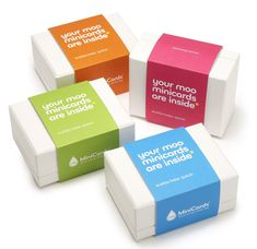 351 best the custom boxes australia images on pinterest custom what is the impact of custom business cards on your business reheart Choice Image