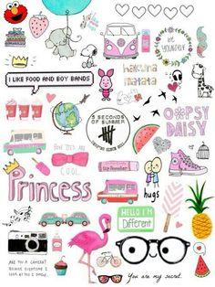 Cool things I like♥:)