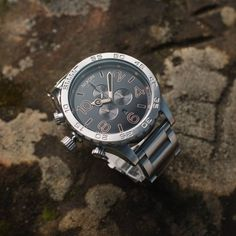Get this (and a ton of other Nixon) at 50% off right now! http://ift.tt/2hV4jdu